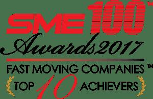 SME Top 100 Awards 2017