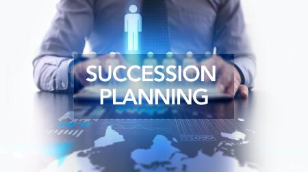 Accendo Succession Planning Brochure