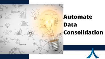 Automate Data Consolidation